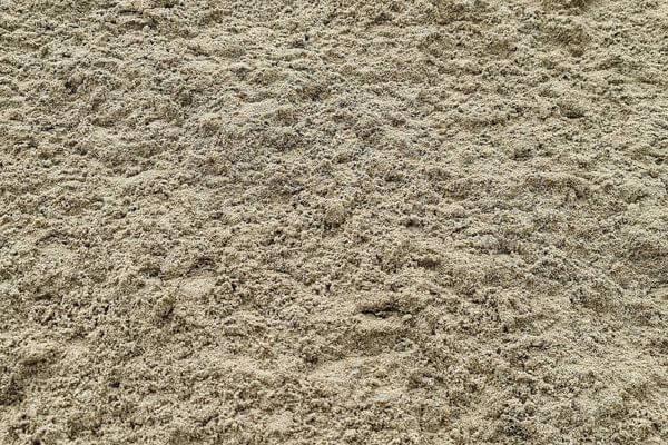 USGA Sand